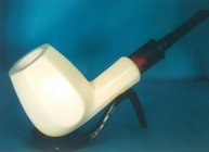 meerschaum pipe model 400