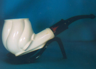 meerschaum pipe model 430