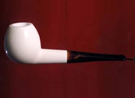 meerschaum pipe model 510