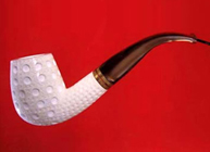 meerschaum pipe model 550